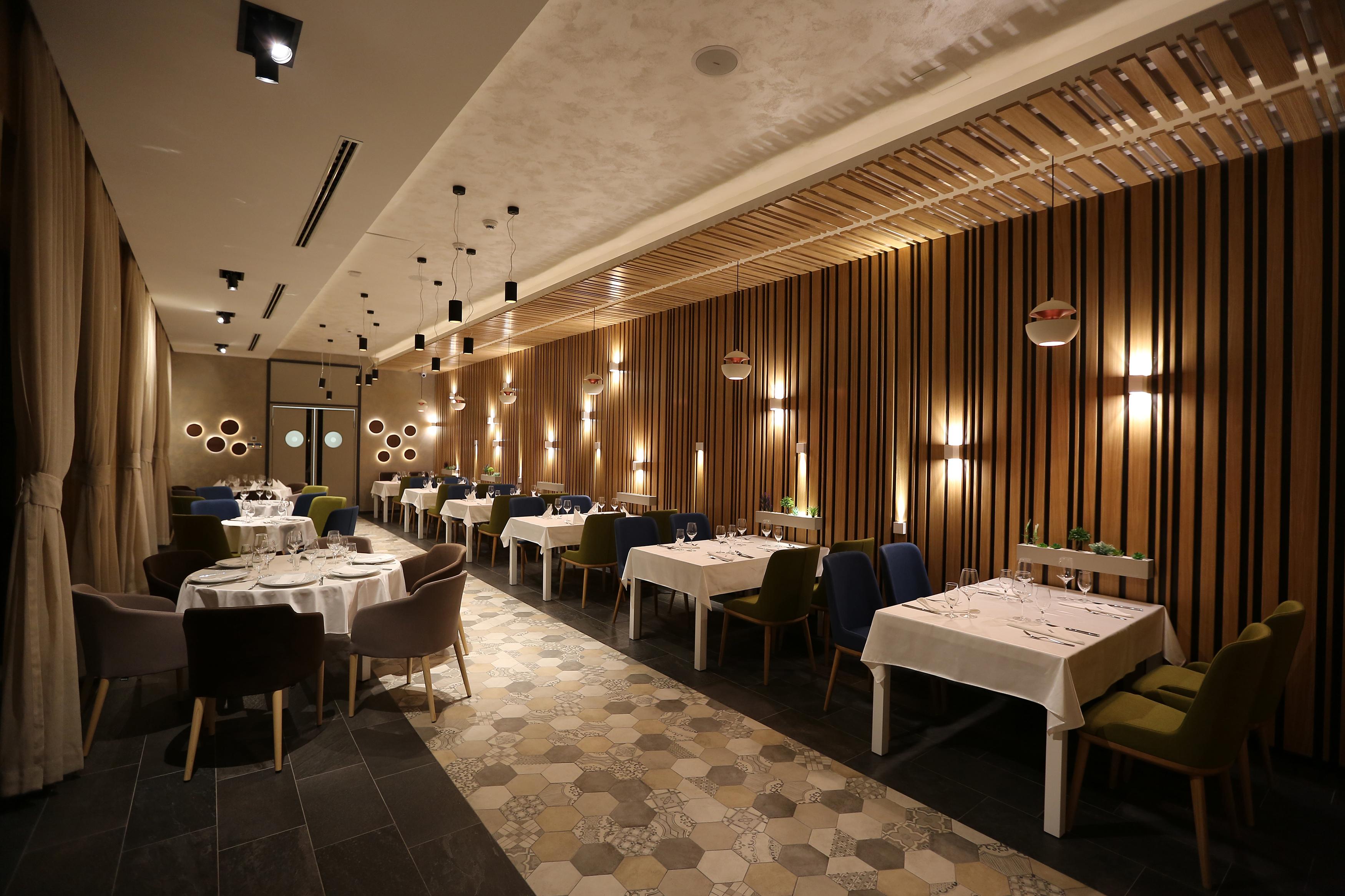 Restoran Onogošt