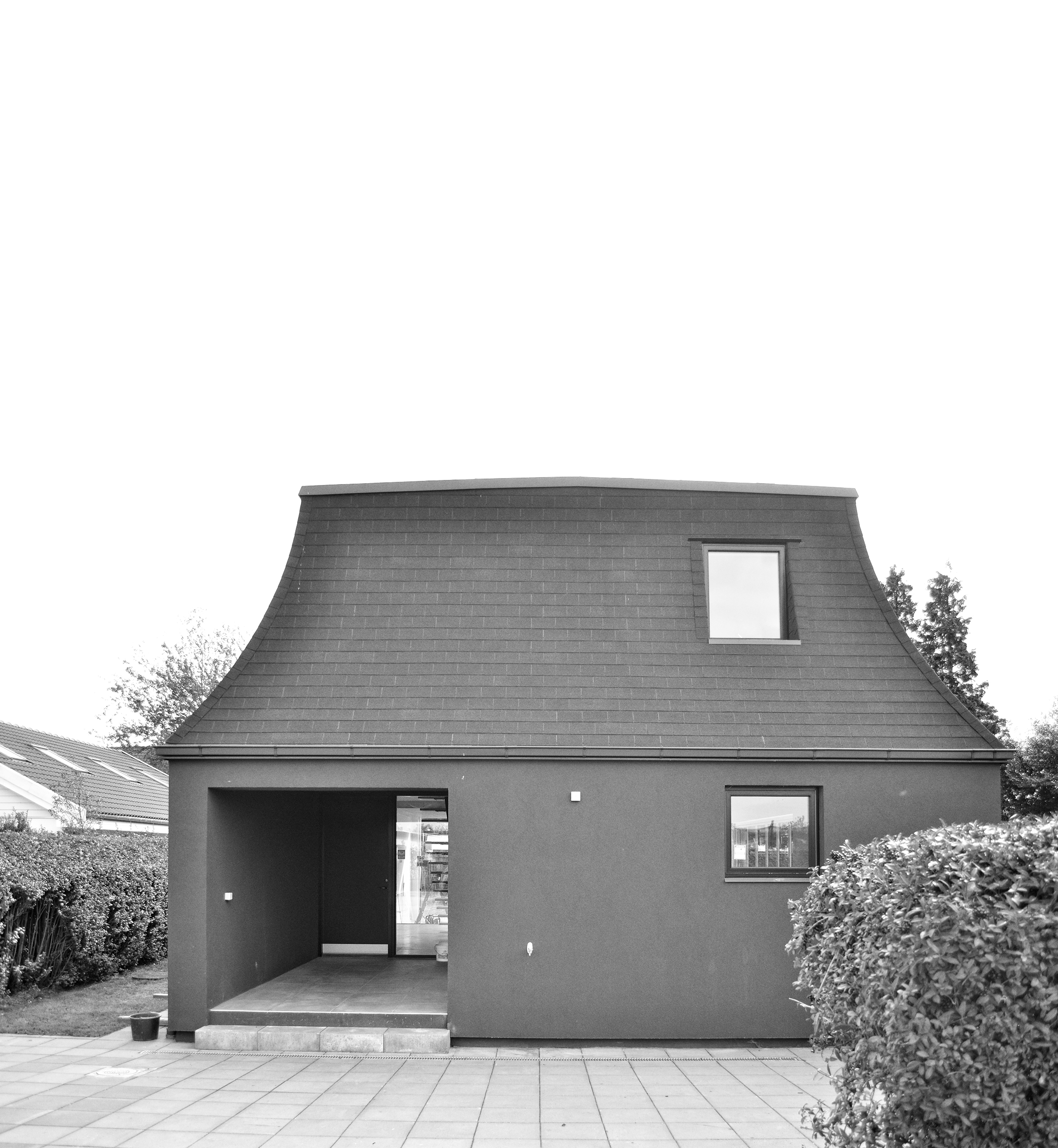 """Jednoporodična kuća """"Kålagervej 25"""""""